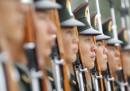 Le voci su un colpo di stato in Cina