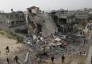 Jabalia, Striscia di Gaza
