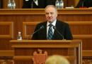 La Moldavia ha un presidente, dopo 3 anni