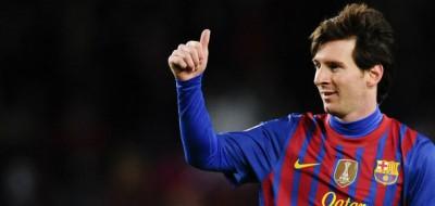 Il record di Messi, un altro