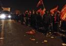 sciopero generale spagnolo