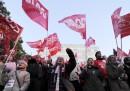sciopero generale spagna