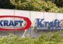 Gli snack della Kraft cambiano marchio