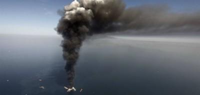 I risarcimenti della BP