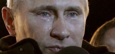 La vittoria di Putin