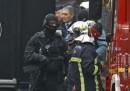 Tolosa, Merah è stato ucciso