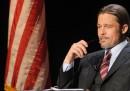 «8», lo spettacolo a favore dei matrimoni gay con George Clooney, Brad Pitt, Martin Sheen, Jamie Lee Curtis e molti altri