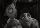 Il trailer del nuovo film di Tim Burton