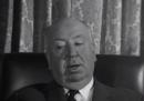 La felicità, secondo Hitchcock