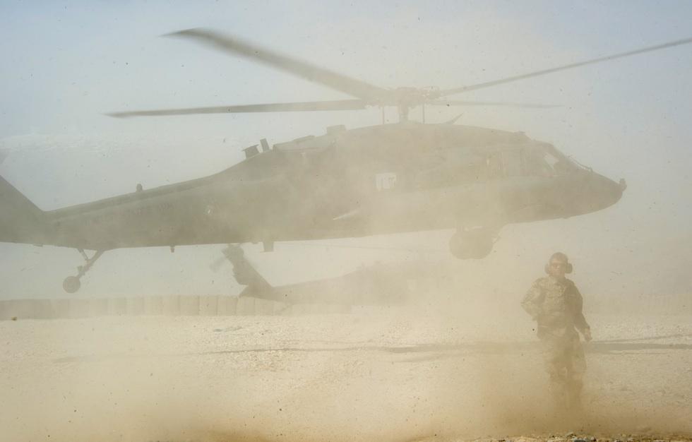 Baghlan, Afghanistan