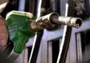 Dove è aumentata di più la benzina?