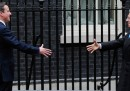 L'Italia, il Regno Unito e gli ostaggi