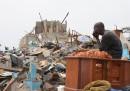 Le esplosioni a Brazzaville