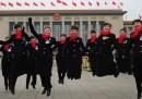 La finzione della democrazia in Cina