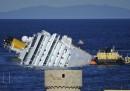 Costa Concordia, a che punto siamo