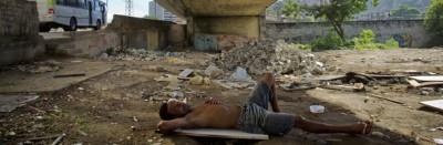 Le favelas brasiliane contro i cantieri delle Olimpiadi