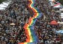 """San Pietroburgo e la """"propaganda omosessuale"""""""