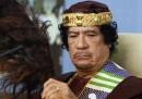 I beni sequestrati ai Gheddafi