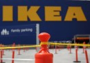 L'Italia vista dall'IKEA