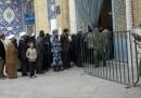 Oggi si vota in Iran