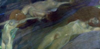 La mostra di Klimt a Venezia