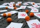 Le arance di Rosarno e la Coca-Cola