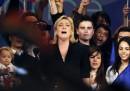 La campagna elettorale in Francia