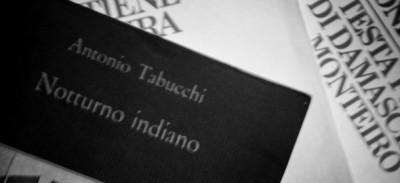5 libri di Antonio Tabucchi