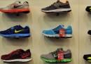 L'errore di Nike nel nome delle scarpe
