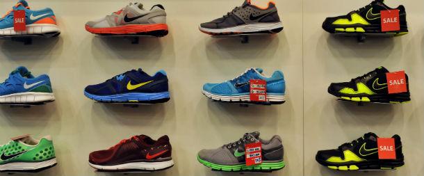 nuovo modello di scarpe nike