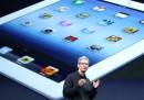 Che cosa c'è nel nuovo iPad