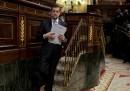 Il governo spagnolo vara nuovi tagli