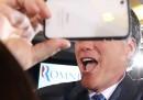 I numeri di Romney