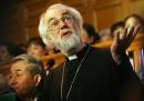 L'arcivescovo di Canterbury lascia