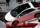 Le foto del Salone dell'auto di Ginevra