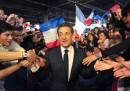 Sarkozy si butta a destra