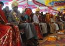 I matrimoni delle ragazzine in India