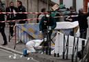 La sparatoria a Tolosa