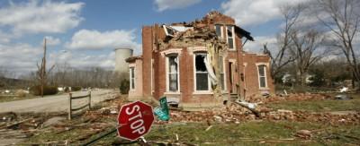 Dopo il tornado