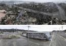 Dopo lo tsunami