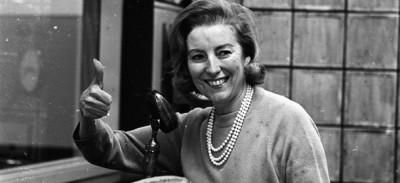Qualcuno si ricorda di Vera Lynn?