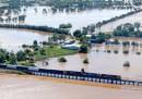 L'alluvione a Wagga Wagga