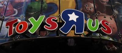 Toys R Us chiuderà più di 800 negozi negli Stati Uniti e in giro per il mondo