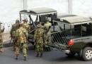 Gli attacchi di oggi in Nigeria
