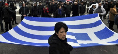 E la Grecia?