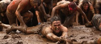 Le corse di Tough Mudder