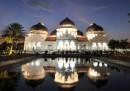 Le elezioni ad Aceh