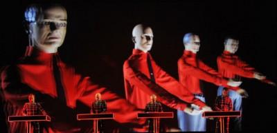 La retrospettiva dei Kraftwerk al MOMA