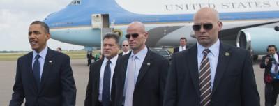 Gli agenti dei servizi segreti USA sospesi in Colombia