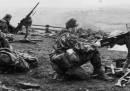 La guerra delle Falkland, 30 anni fa